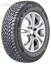 BF Goodrich G-Force Stud 215/65R16 102Q