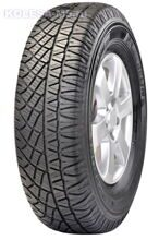 Michelin Latitude Cross 275/70R16 114H