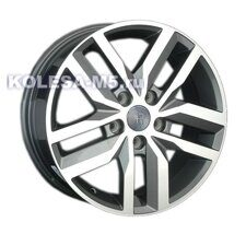 Replay Replica VW139 6.5x16 5x112 ET42 d57.1 [gmf]
