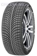 Michelin Latitude Alpin 2 265/65R17 116H